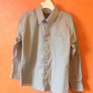 *2for$5 Boys' Enrico Bertucci Shirt Sz. 7